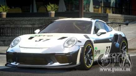 2018 Porsche 911 GT3 L9 pour GTA 4