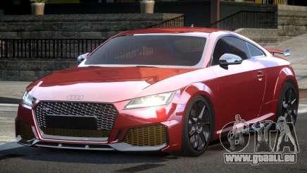 Audi TT Drift für GTA 4
