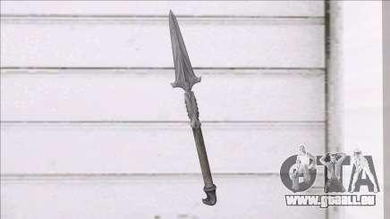 Assassins Creed Odyssey Leonidas Broken Spear pour GTA San Andreas