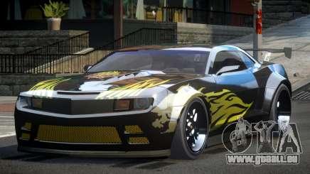 Chevrolet Camaro SS Drift L5 pour GTA 4