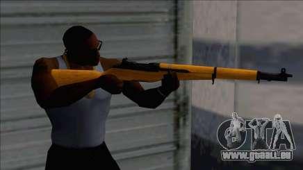 Rising Storm 1 M1 Garand für GTA San Andreas