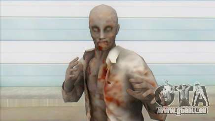 Zombies From RE Outbreak And Chronicles V28 pour GTA San Andreas