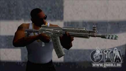 AK-16 pour GTA San Andreas
