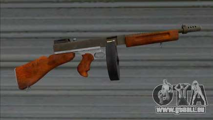 Rising Storm 1 Thompson M1928 Drum Mag pour GTA San Andreas