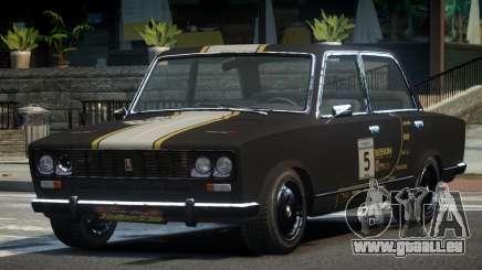 Rune Cheburek Drift L1 für GTA 4