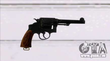 Screaming Steel SW M1917 pour GTA San Andreas