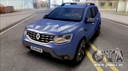 Renault Duster 2020 pour GTA San Andreas