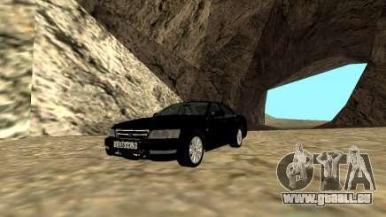 Honda Inspire 1997 UA2 pour GTA San Andreas