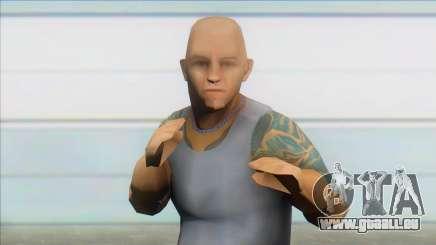 Japanase Yakuza (dnb1) pour GTA San Andreas