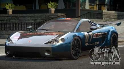 Ascari A10 GT Sport L8 für GTA 4