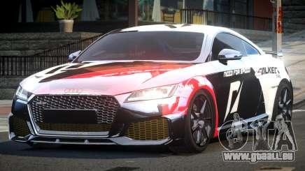 Audi TT Drift L1 für GTA 4