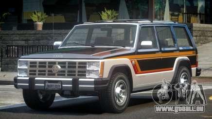Canis Seminole Frontier L1 für GTA 4
