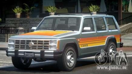 Canis Seminole Frontier L7 für GTA 4