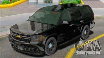 Chevrolet Tahoe 2012 ImVehFT pour GTA San Andreas