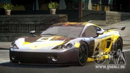 Ascari A10 Racing L2 für GTA 4