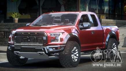 Ford Raptor F150 TR pour GTA 4