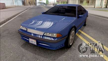 Ford Thunderbird 1993 Fortune Style pour GTA San Andreas