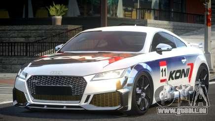 Audi TT Drift L3 für GTA 4