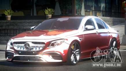 Mercedes-AMG E63S W213 pour GTA 4