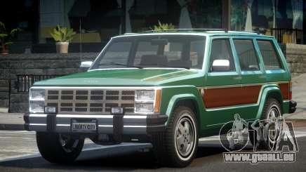 Canis Seminole Frontier für GTA 4