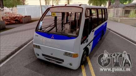 Metalpar Aysen Mitsubishi Bus Concepcion pour GTA San Andreas