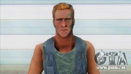 Dutch Predator pour GTA San Andreas