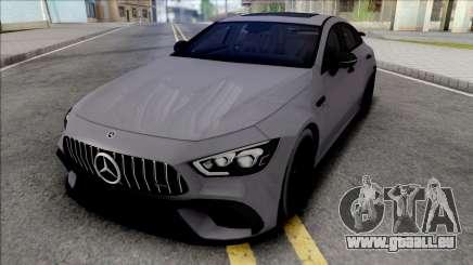 Mercedes-Benz AMG GT 63S für GTA San Andreas