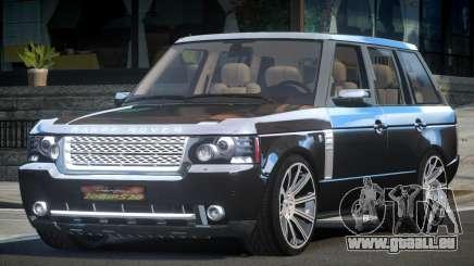 Range Rover Supercharged GS pour GTA 4