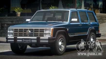 Canis Seminole Frontier L10 für GTA 4