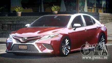 Toyota Camry XSE Drift für GTA 4