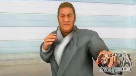 Yakzua (Yukio V1) pour GTA San Andreas