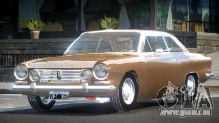 Renault Torino Coupe pour GTA 4