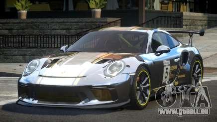 2018 Porsche 911 GT3 L7 pour GTA 4