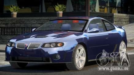 Pontiac GTO Undercover State Cruiser für GTA 4