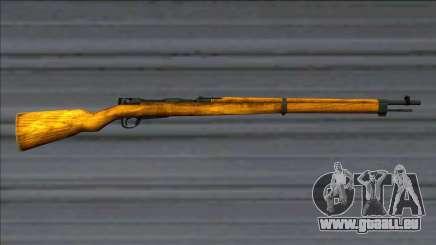 Rising Storm 1 Type-99 Rifle für GTA San Andreas