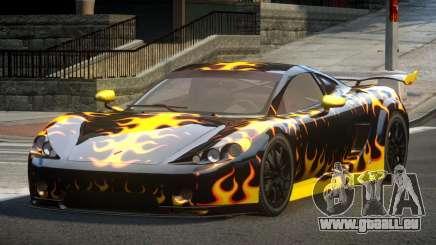 Ascari A10 GT Sport L3 für GTA 4