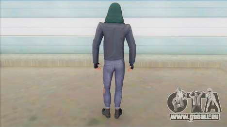 Average Peds (VCS) Pack 10 V4 pour GTA San Andreas