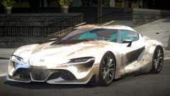 Toyota FT-1 GT L4 pour GTA 4