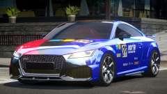 Audi TT SP Racing L10