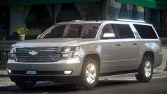 Chevrolet Suburban ES