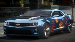 Chevrolet Camaro PSI Racing L10