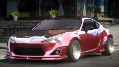 Toyota GT86 GRS pour GTA 4