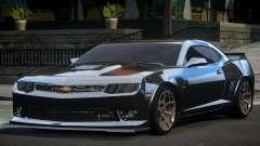 Chevrolet Camaro S-Evil