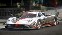Pagani Zonda GST Racing L3 pour GTA 4