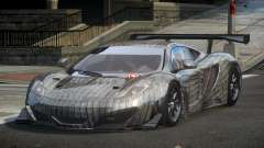 McLaren MP4 GT3 L7