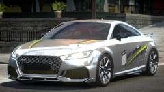 Audi TT SP Racing L9