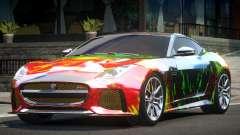 Jaguar F-Type GT L2 pour GTA 4