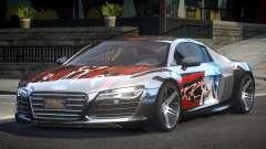 Audi R8 BS TFSI L3 für GTA 4