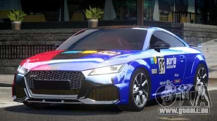 Audi TT SP Racing L10 für GTA 4