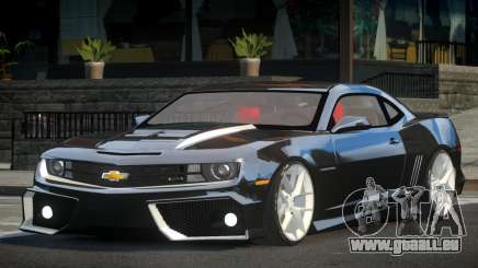 Chevrolet Camaro SP R-Tuning pour GTA 4
